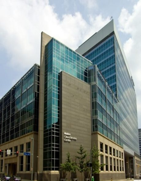 Mellon Client Service Center