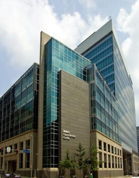 Mellon Client Service Center