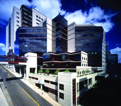 Biomedical Science Tower