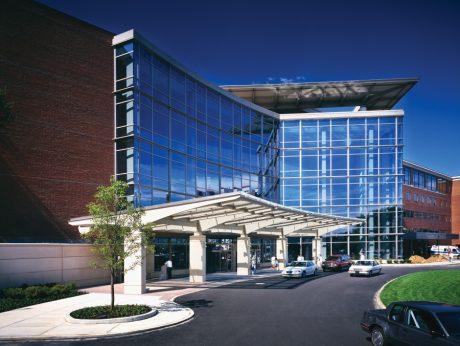 Magee Women's Hospital